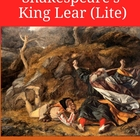 Sharing Shakespeare's King Lear (Lite)