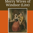 Sharing Shakespeare's Merry Wives of Windsor (Lite)