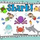 Shark! A Review Game-Can Be Played With Any Subject