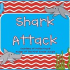 Shark Attack; Greater Than Less Than