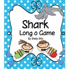Shark for Long O Words