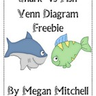 Shark vs. Fish Freebie