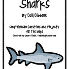"""Sharks"", by G. Gibbons, Comp. Questions and Project Sheets"
