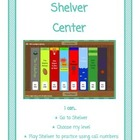 Shelve-it Center