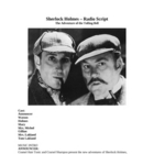 Sherlock Holmes - Radio Script - The Adventure of the Toll