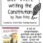 """""""Shh! We're writing the Constitution"""", Comp. Questions and"""