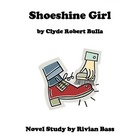 Shoeshine Girl Novel Study