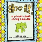 Shoo Fly! Pocket Chart Story and Reader