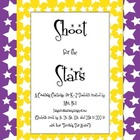 Shoot for the Stars - A Counting Challenge to Count by 1s,