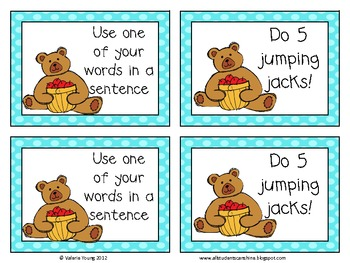 Short A Vowel Pack