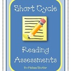 Short Cycle Reading Formative Assessments- Grade 3