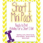 Short I Mini-Pack