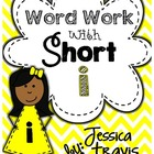 Short I Word Work {A Packet of Fun Activities}