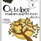 Short O October - Read Around the Room