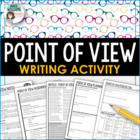 Short Story Point of View Notes and Assignment