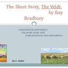 Short Story, The Veldt By Ray Bradbury