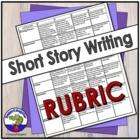 Short Story Writing Project Rubric