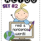 Short Vowel FUN {set #2}
