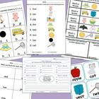 Short Vowel Packet