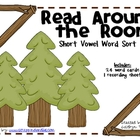 Short Vowel - Read Around the Room