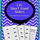 Short Vowel Sliders
