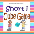 Short i Cube Game Freebie!