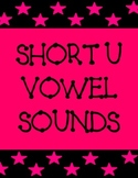 Short u sound activities