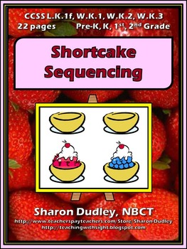 Shortcake Sequencing