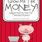 Show me the Money-Games and Activities