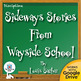 Sideways Stories from Wayside School Novel Unit CD Common Core