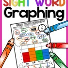Sight Word Graphing Primer