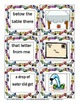 Sight Word Phrases With Matching Pictures