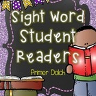 Sight Word Readers-Primer Dolch