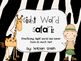 Sight Word Safari-- sight words have never been this much fun!