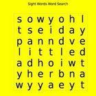 Sight Word Search for the Smartboard