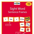 Sight Word Sentence Frames Units 1-4