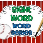 Sight Word Baseball {K-2}