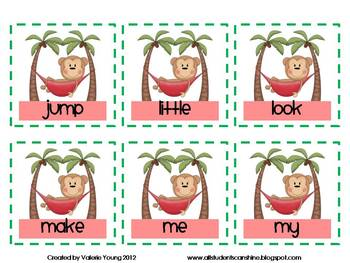 Sight Words Pack