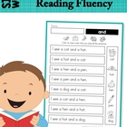 Sight Words - Phrases for Homework (Pre-Primer Words)
