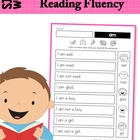 Sight Words - Phrases for Homework (Primer Words)