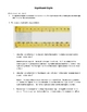 Significant Digits (Figures) Notes to accompany Powerpoint