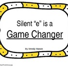 Silent E is a Game Changer