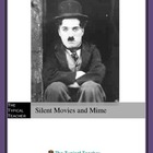 Silent Movies and Mime Unit Plan (scheme of work)