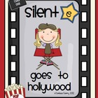 "Silent ""e"" Goes to Hollywood"