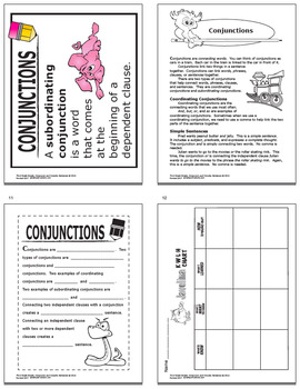 Simple, Compound, and Complex Sentences-Third Grade Common