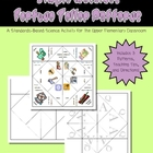 Simple Machines Fortune Teller Patterns