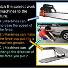 Simple Machines PowerPoint, Quiz, Activities, Much More, 7