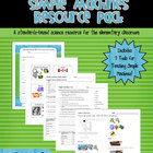 Simple Machines Resource Pack