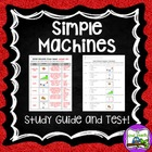 Simple Machines Test