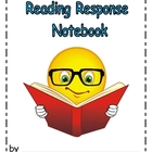 Simple Reading Response Notebooks